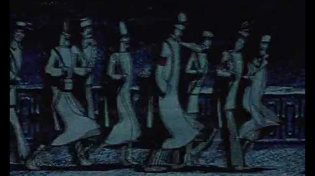 Мультфильм Музыка революции