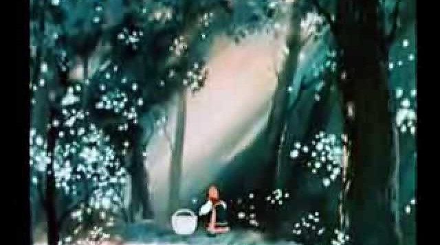 Мультфильм Приключения волшебного глобуса или проделки ведьмы