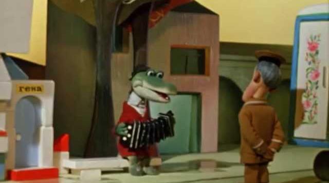 Пусть бегут неуклюже - Песни из мультфильмов